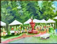 Cazanoma art fair $75