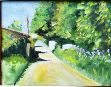 French Road after Julien $50